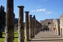 Pompeii , Deidre B - March 2017