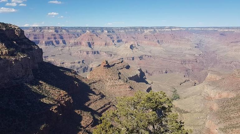 Grand Canyon National Park Bus Tour photo 22