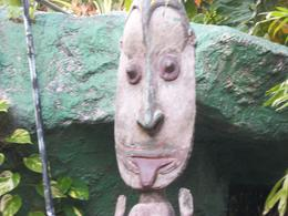 Be sure to take a stroll through the Tiki Garden - really cool! , Gloria A - May 2011
