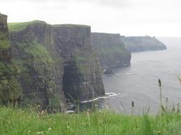 Beautiful Cliffs , Nikki H - July 2012