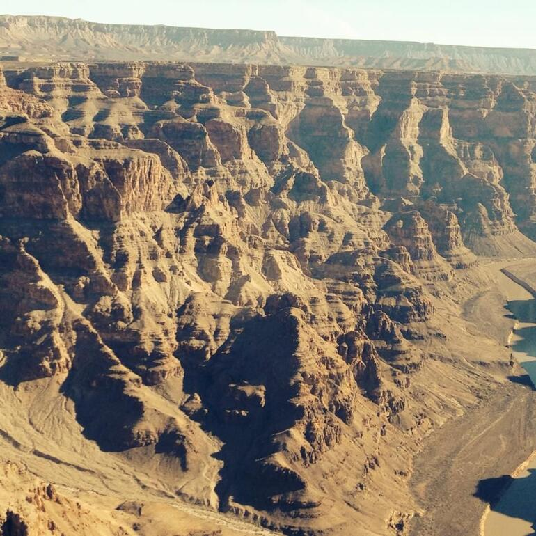 Grand Canyon - Las Vegas