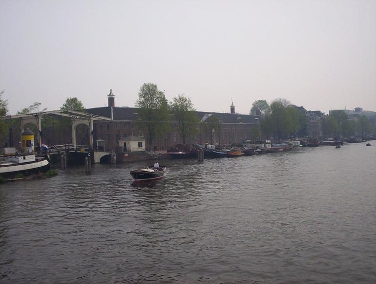 Hermitage Amsterdam - Amsterdam