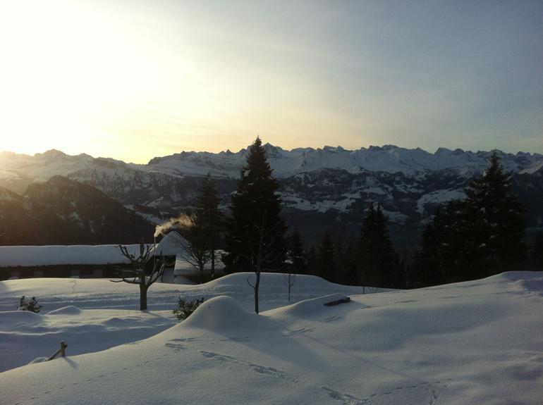 Hotel - Lucerne