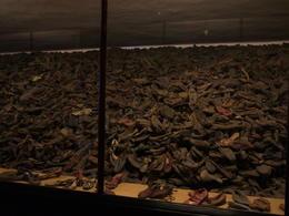 Gripande samlingar från lägret , monica - December 2013