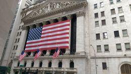 NY stock Exchange , Oyindamola J - September 2015
