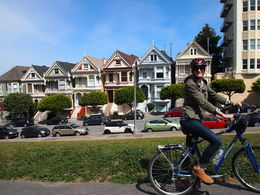 Painted Ladies!, Rachel - April 2015