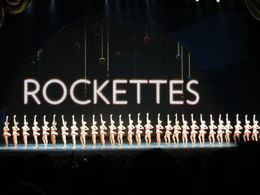 Rockettes rock!, Patricia P - July 2015