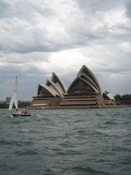 Another view from our Harbour Cruise., Jodie A - October 2007