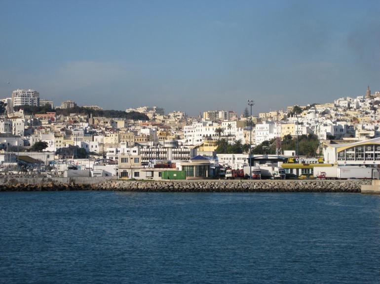 Tangier - Costa del Sol