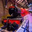 Warner Bros. Studio: The Making of Harry Potter con transporte de ida y vuelta de lujo desde Londres, Londres, REINO UNIDO