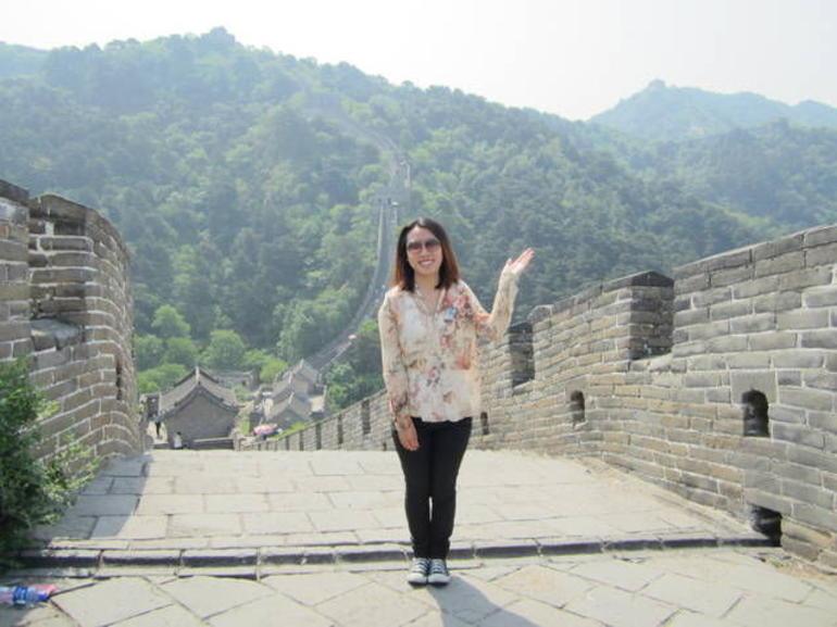 Zoe - Beijing