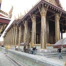 Excursión por la costa de Bangkok: recorrido privado de compras y por el Gran Palacio, Bangkok, TAILANDIA
