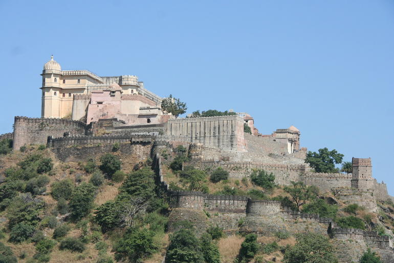 Private Full-Day Tour to Ranakpur and Kumbalgarh from Udaipur photo 9