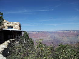 grand canyon. , Angelica T - October 2012