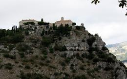 The hilltop village of Gourdon, Helen L - September 2010