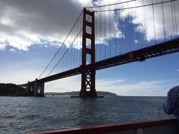 The Golden Gate Bridge is Awesome!, jaguilar958 - November 2015