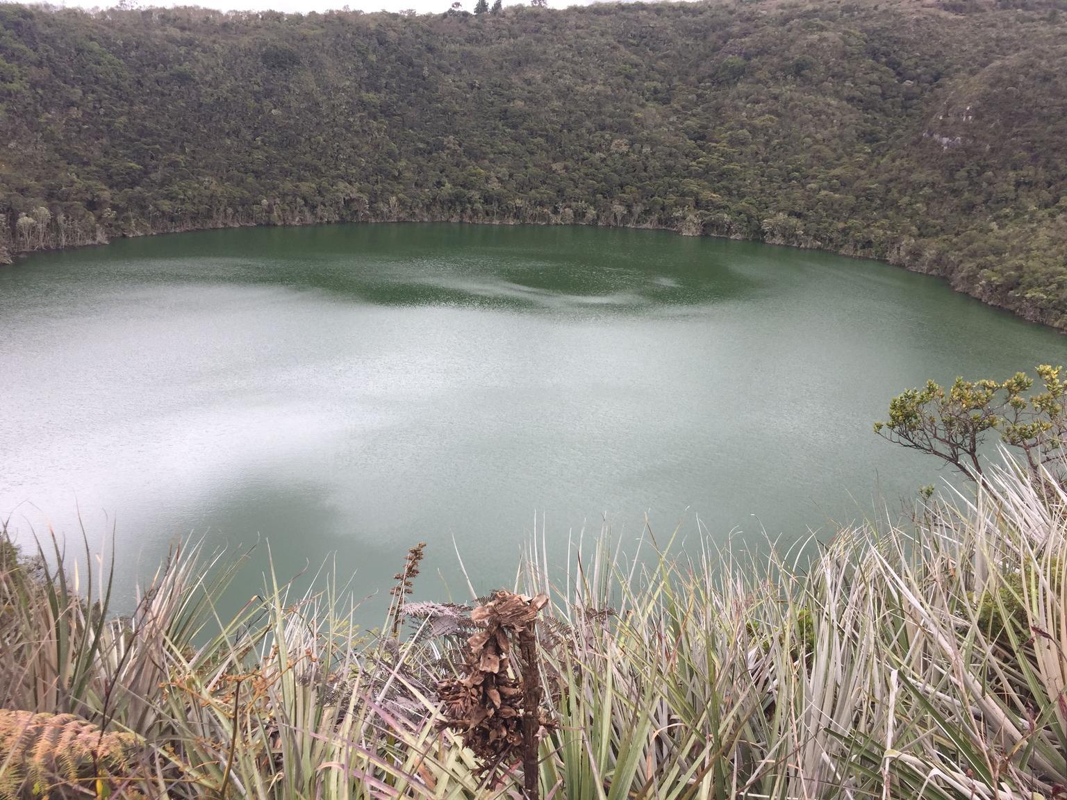 MÁS FOTOS, Private Tour of Lake Guatavitá from Bogotá (Private tour)