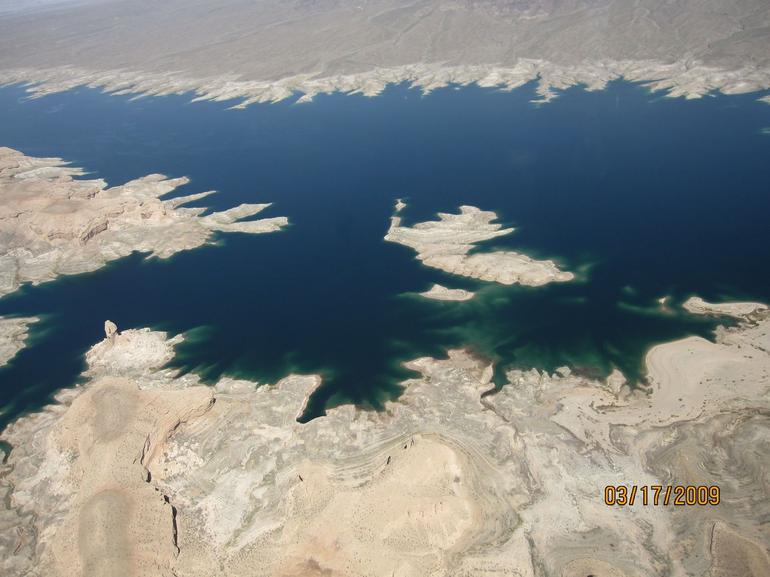 Lake Mead - Las Vegas
