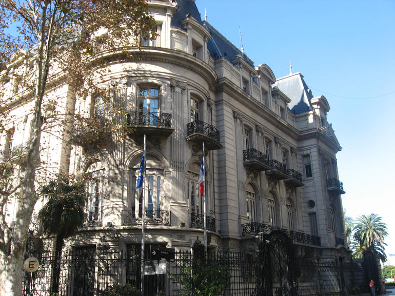 Paris of the South - Buenos Aires