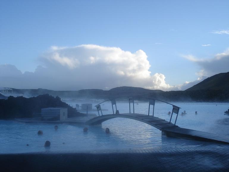 The Blue Lagoon - Reykjavik