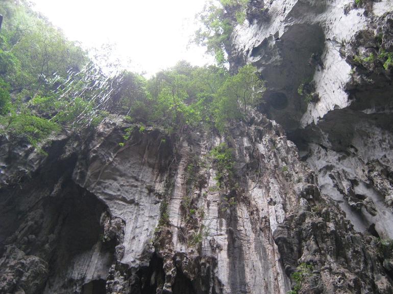 The Sinkhole - Kuala Lumpur