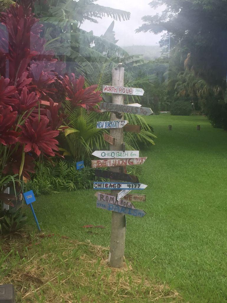 Road to Hana Day Trip