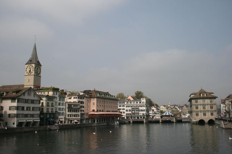 Zurich City - Zurich