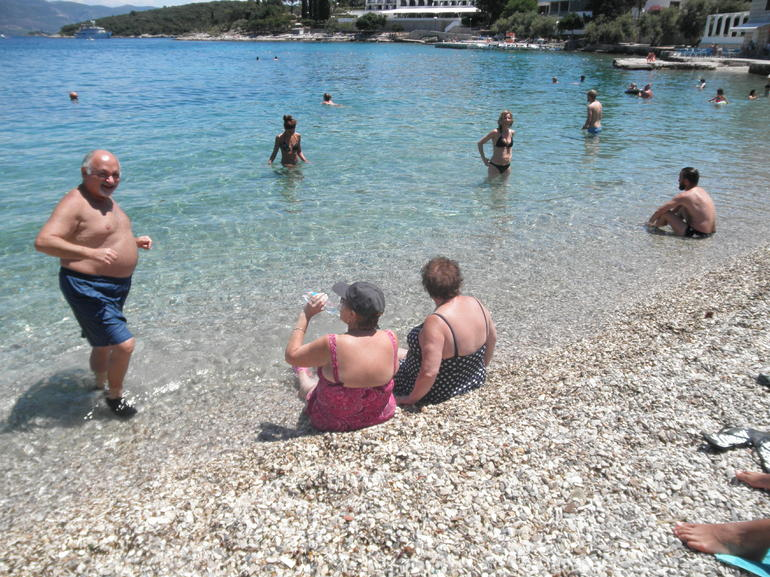Ston and Korcula Island Day Trip from Dubrovnik with Wine Tasting photo 7