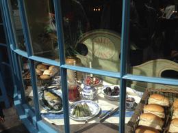 Sally Lunn's Tea and Eating House. The oldest building in Bath. , Arlene B - July 2017