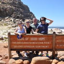 Cape of Good Hope and Penguins Small Group Sightseeing Tour from Cape Town, Cape Town, South Africa