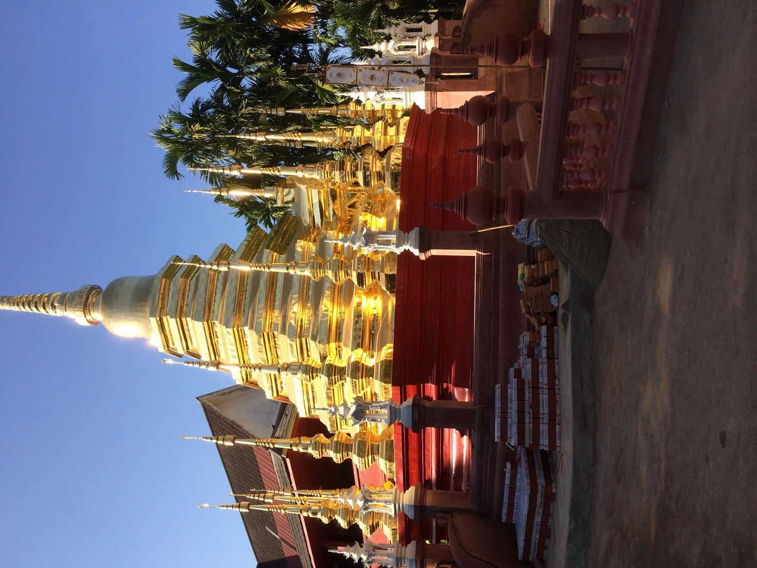 MÁS FOTOS, Traslado privado a la llegada: Aeropuerto de Chiang Mai al hotel