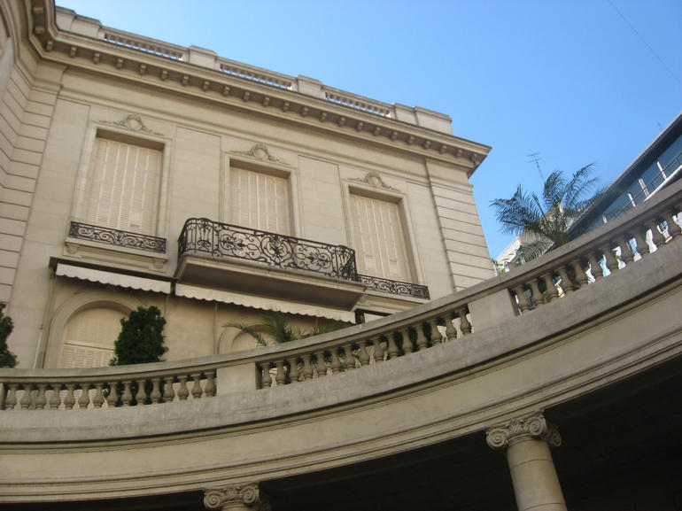 Building - Buenos Aires