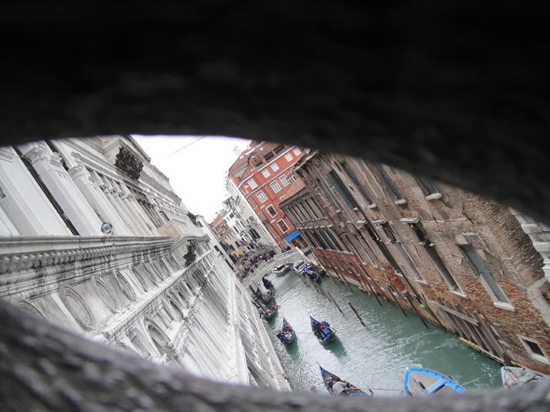Doges Palace - Venice