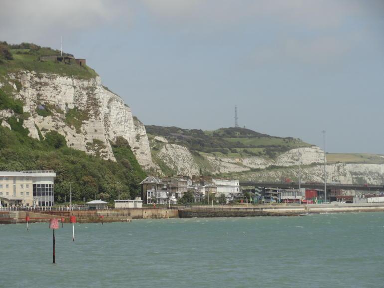 Dover - London