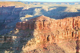 Grand Canyon All-American Helicopter Tour, Viator Insider - January 2018