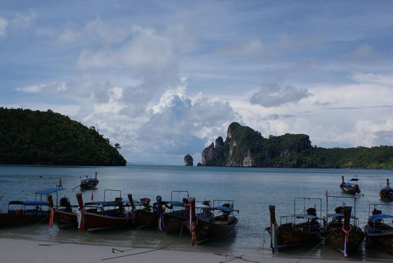 Phi Phi Ley - Phuket