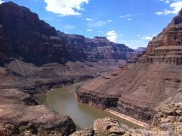 Pic of Grand Canyon Tour , Josh T - May 2013