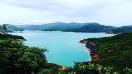 The best day in the New Territories of HK , Jennifer B - June 2016