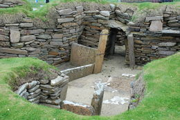 Visit to Skara Brae in June, 2015. , dsterl - September 2015