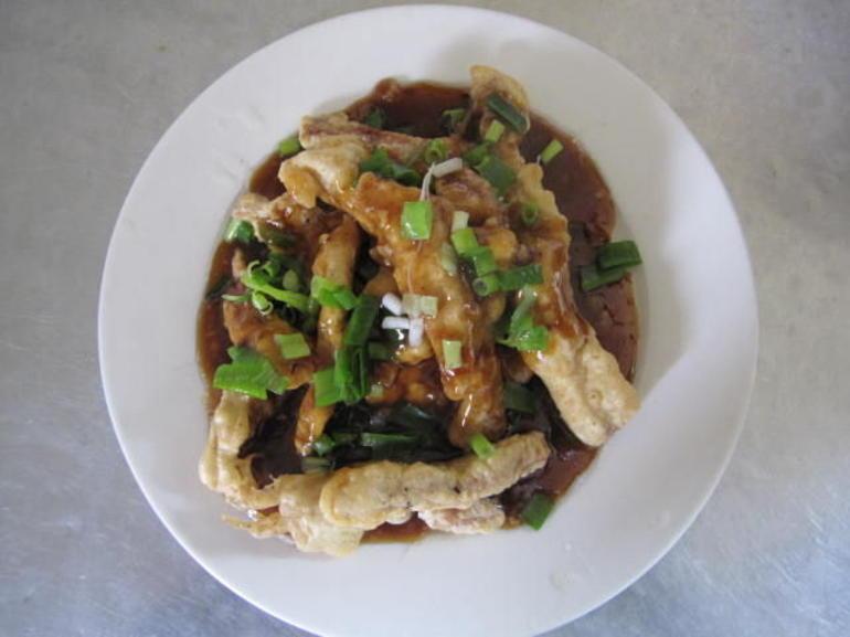 Sichuan Food - Chengdu