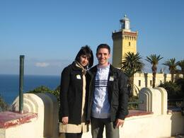 Here Mediterranean meets Atlantic Ocean, Tangier, Morocco., Dmitriy M - February 2008