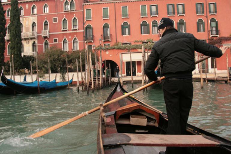Traghetto #2 - Venice