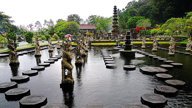 Royal Karangasem Heritage Tour photo 34