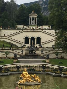 Linderhof Castle , debraltaylor - September 2017