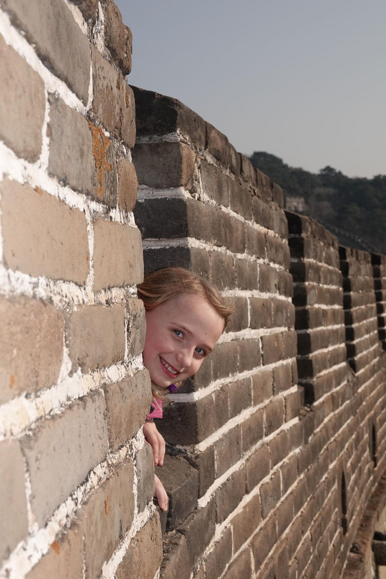 Private All-Inclusive Day Tour: Tiananmen Square, Forbidden City, Mutianyu Great Wall photo 14