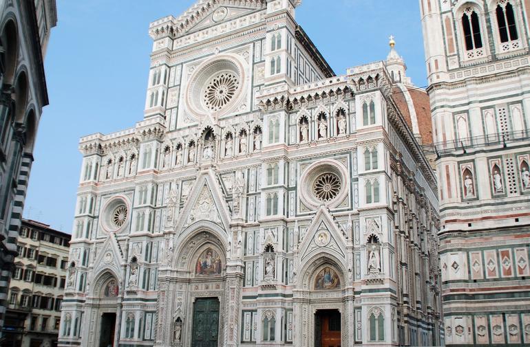 Awe Inspiring - Florence