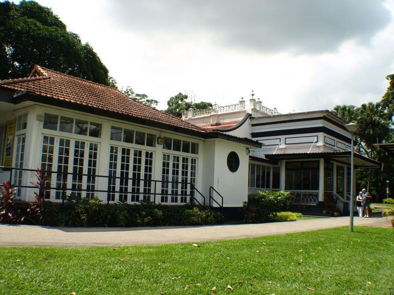 Beaulieu House - Singapore
