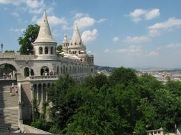 Budapest Bike Tour - September 2013