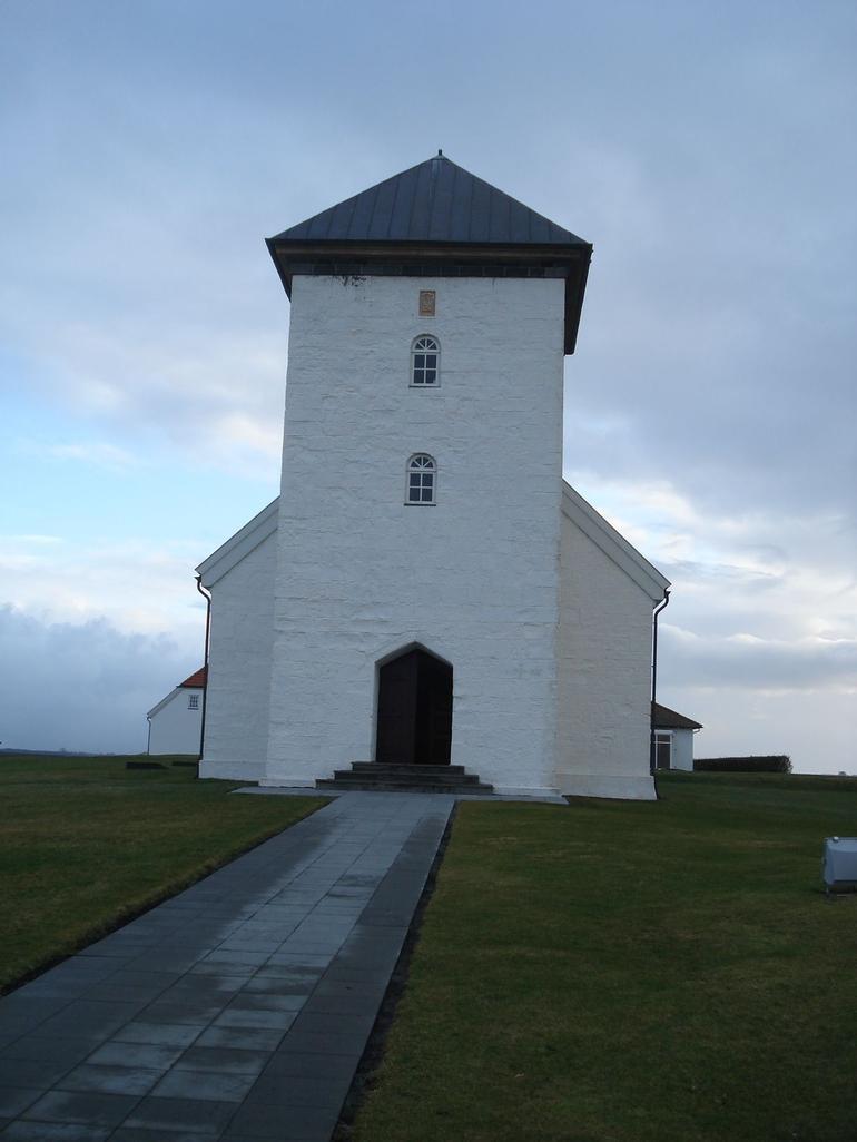 Church - Reykjavik