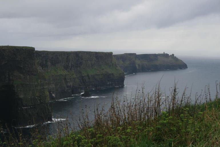 Cliff of Moher - Dublin